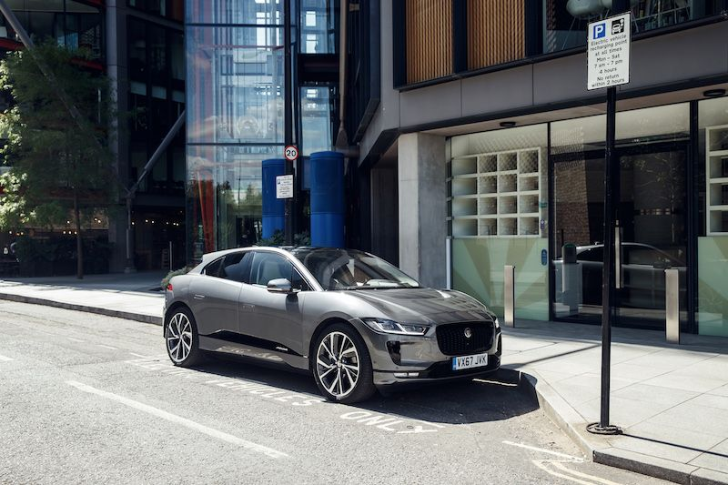 Jaguar Mulling Over Possibility of Going EV Only by 2025