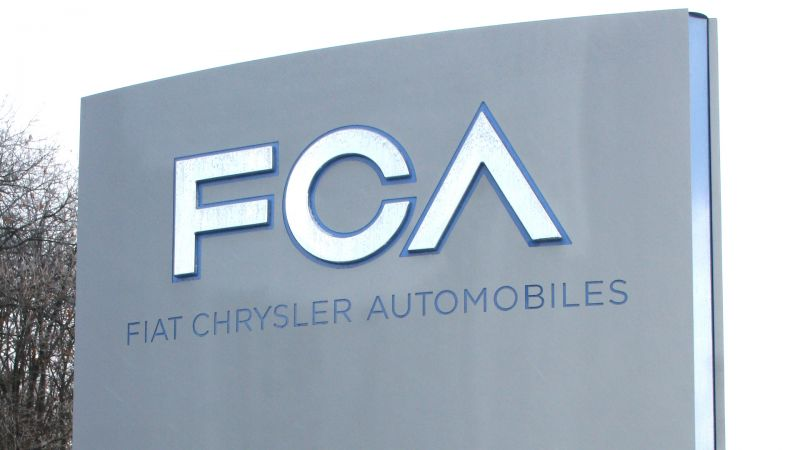 Fiat Chrysler Selling its Auto Parts Business to Calsonic Kansei for $7.1 Billion