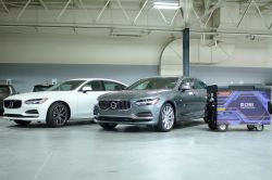 Volvo Investing in California-based EV Charging Startup FreeWire Technologies