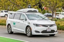 Waymo Publishes Guidelines for Handling Driverless Vehicles during Emergencies
