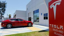 Tesla Releases its Q3 Earnings Report, CEO Elon Musk Calls it 'Truly Historic'
