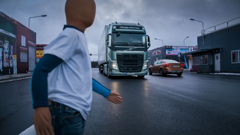 AstaZero Unveils Mixed Reality Testing for Driverless Cars
