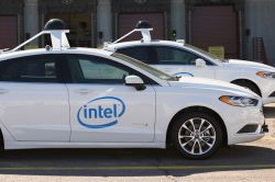 New Intel Study Reveals People Still Don't Feel Safe Around Autonomous Cars