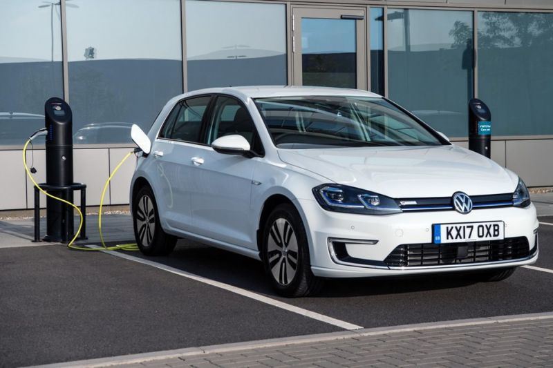 Volkswagen CEO Claims Adopting EVs Can Possibly Crash the Automotive Industry
