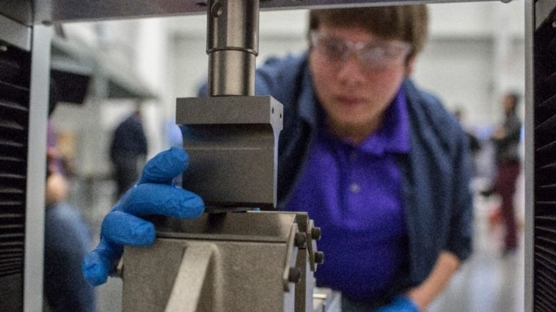 Ford is Experimenting with 'Miracle Material' to Make Vehicles Stronger & Quieter