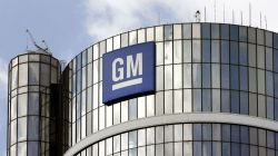 General Motors Emails Buyout Offers to 18,000 Salaried Employees