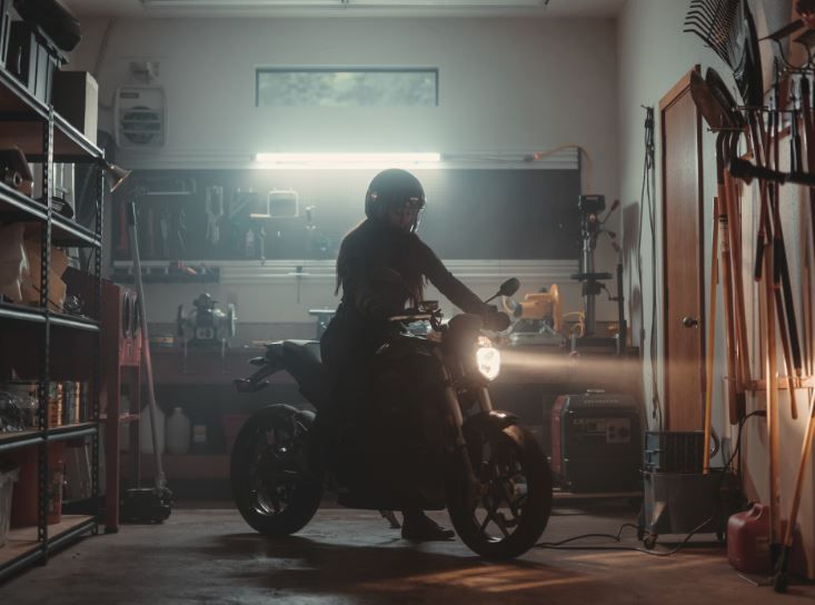 Zero Reveals its 2019 Electric Motorcycle Lineup