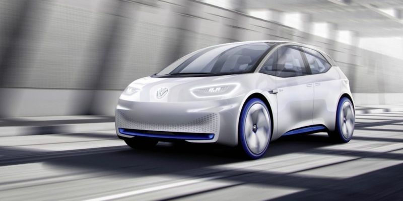 Volkswagen Details Plants of Becoming World's Largest EV Manufacturer