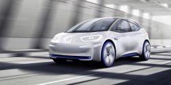 Volkswagen Details Plants of Becoming World's Largest EV Manufacturer