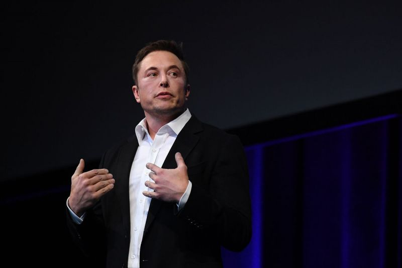 Tesla CEO Elon Musk Hints at the Possibility of a Presence in India by 2019