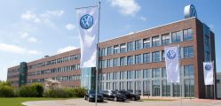 Volkswagen Converting Assembly Plants in Order to Build Europe's Largest EV Production Network