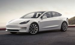 Tesla introduces Track Mode for its Model 3 Performance Variant