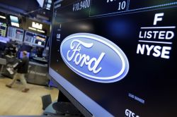 Ford Open to Driverless Partnerships and Investors
