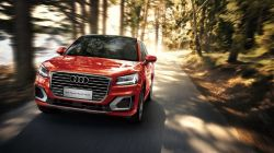 Here's What We Know About Audi Q2 E-Tron So Far