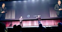 Luminar & Volvo Share Details of Advanced LiDAR for Autonomous Driving at Automobility LA
