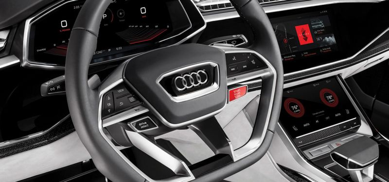 Audi to Invest $16 Billion in Self-Driving Cars and E-Mobility Services