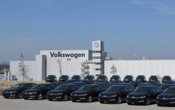 VW Says its Next-Generation Gas & Diesel-Powered Vehicles Will Be its Last