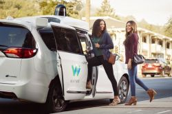 Waymo's Commerical Driverless Taxi Service Launches in Arizona