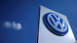 Volkswagen May Build Vehicles at U.S. Ford Plants in New Alliance
