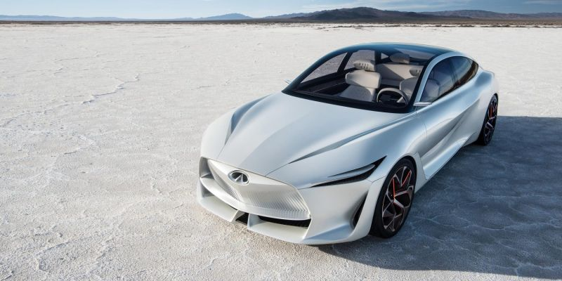 Nissan and Infiniti to Reveal Next-Gen EVs in Detroit