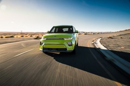 Here's What You Need to Know About the 2020 Kia Soul EV