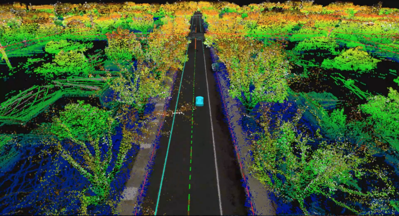 DeepMap Signs Deal to Provide HD Mapping Technology to Ridecell & Einride