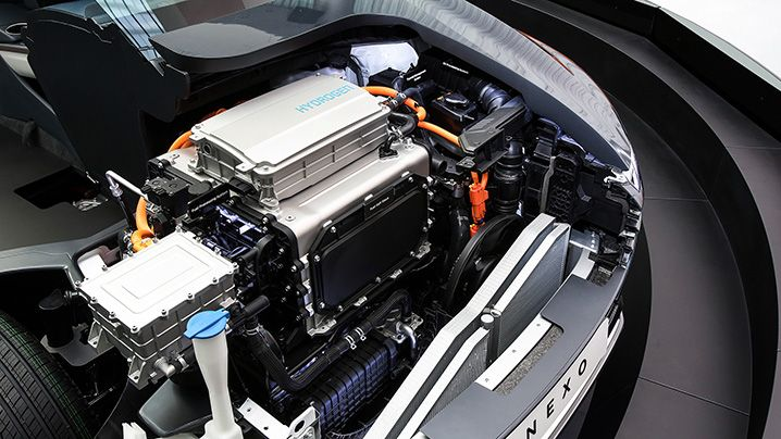 Hyundai Announces its 'FCEV Vision 2030' to Accelerate Fuel Cell Vehicle Production