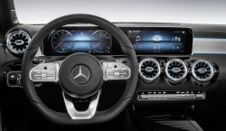 Daimler & Xilinx Reveal Details of AI-Powered In-vehicle Assistant