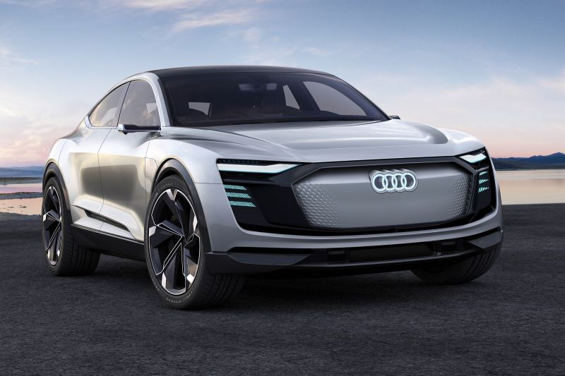 Audi's Autonomous Intelligent Driving Unit to Collaborate with Luminar on LiDAR