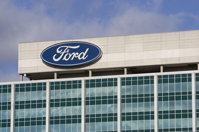 Ford & Michigan State University's Innovation Center Expand Research Partnership