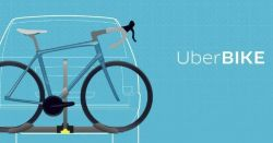 Why is Uber Importing 8,000 Electric Bikes From China?