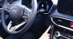 Hyundai to Add 'Smart Fingerprint Technology' to Vehicles in 2019