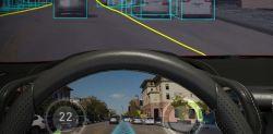 NVIDIA Announces 'Drive AutoPilot' Level-2 Automated Driving System at CES