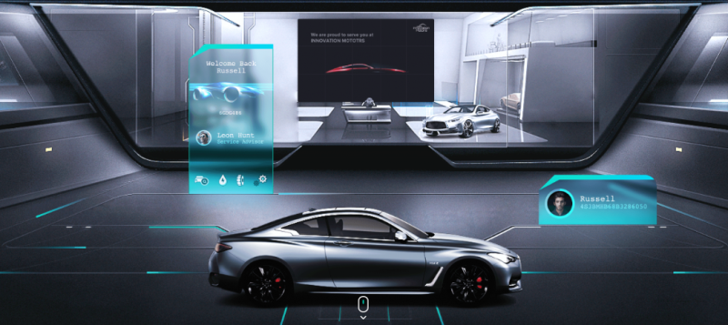 BMW i Ventures Announces Investment in Tekion, a Silicon Valley-based Cloud Platform Provider of Automotive Retail Services
