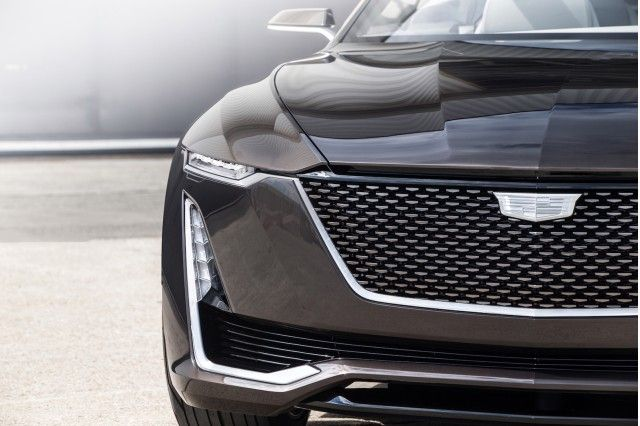 New Tesla Rival Set to Enter the Market and This One Comes from Cadillac