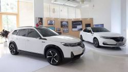 Evergrande Buys a Controlling Stake of NEVS, the Company that Purchased the Assets of Saab