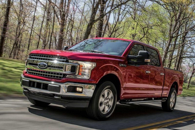 Why Ford Should be Rushing to Deliver the All-Electric F-150 Pickup
