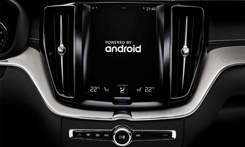 Polestar Launches Interactive Preview of its Android-powered