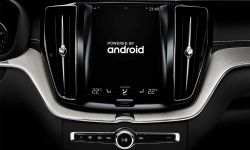 Polestar Launches Interactive Preview of its Android-powered Infotainment System