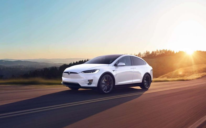 Tesla Model S and Model X get price cuts, new naming scheme
