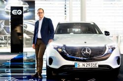 Mercedes Benz to Strengthen its Partnerships with Chinese Suppliers