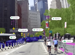 BMW-backed Mapillary Provides Hyper Mapping Services for Driverless Vehicles