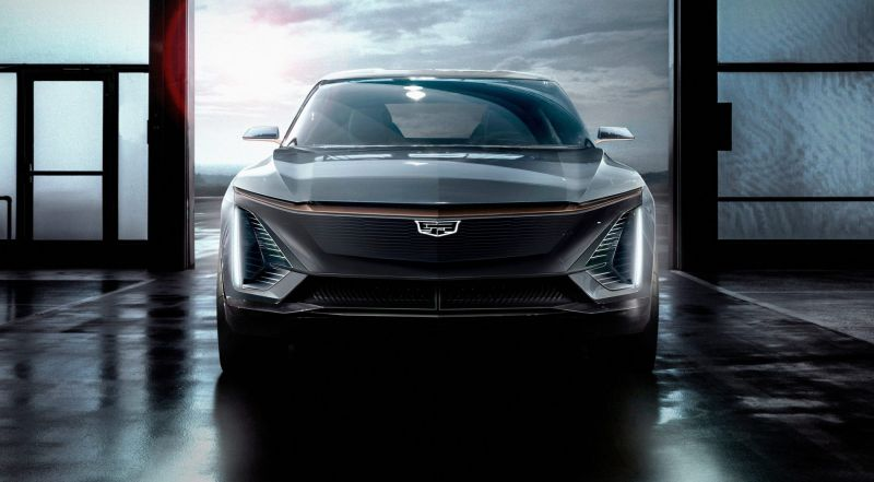 Cadillac Is Still 3 Years Away From Its First Electric Vehicle Launch