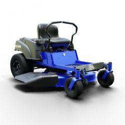 American Power Products reveals new electric, zero-turn lawn mower