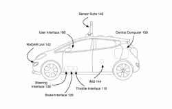 GM Files Patent That Adds Autonomous Driving Capabilities to Any Car