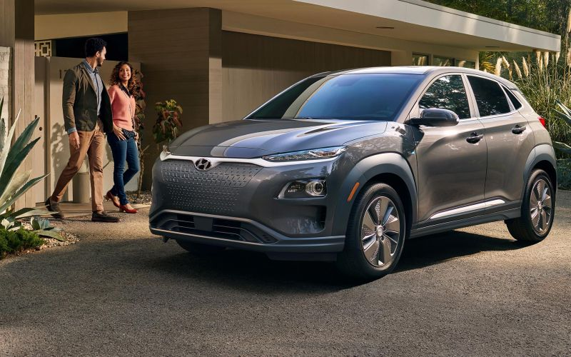 The Hyundai Kona Electric Named Best Ev Of 2019 By Edmunds