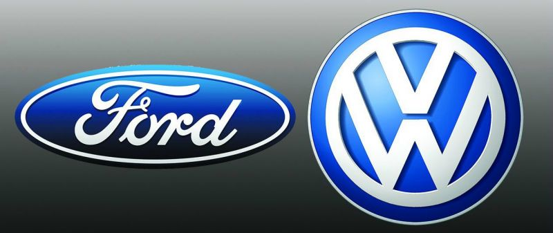 Volkswagen & Ford Still at Odds Over Autonomous Driving Partnership