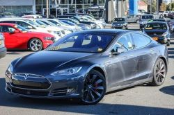 Selling More Expensive Tesla Model 3s Will Keep Company Alive