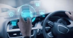 HERE Technologies Develops New Map Data That Includes Cell Signal Strength for Connected Cars