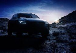 Subaru Viziv Adrenaline Concept Hints at Possible New Hybrid Powertrain